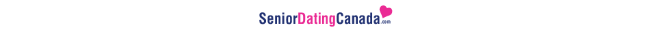 Senior Dating Canada